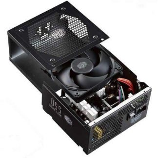 Cooler Master MasterWatt 550W 80Plus Bronze Power Supply