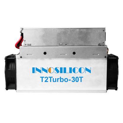 ماينر INNOSILICON T2 Turbo 30Th