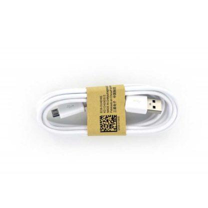 کابل شارژر موبایل تبدیل USB به microUSB طول 90سانتی متر