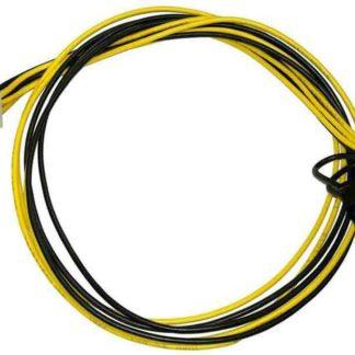 کابل برق کارت گرافیک 6 پین به 8 پین دایا طول 70سانتی متر