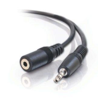 کابل افزایش طول صدا با سوکت 35mm