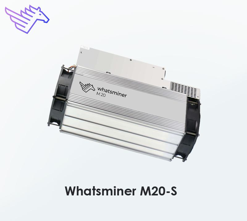 whatsminer-m20